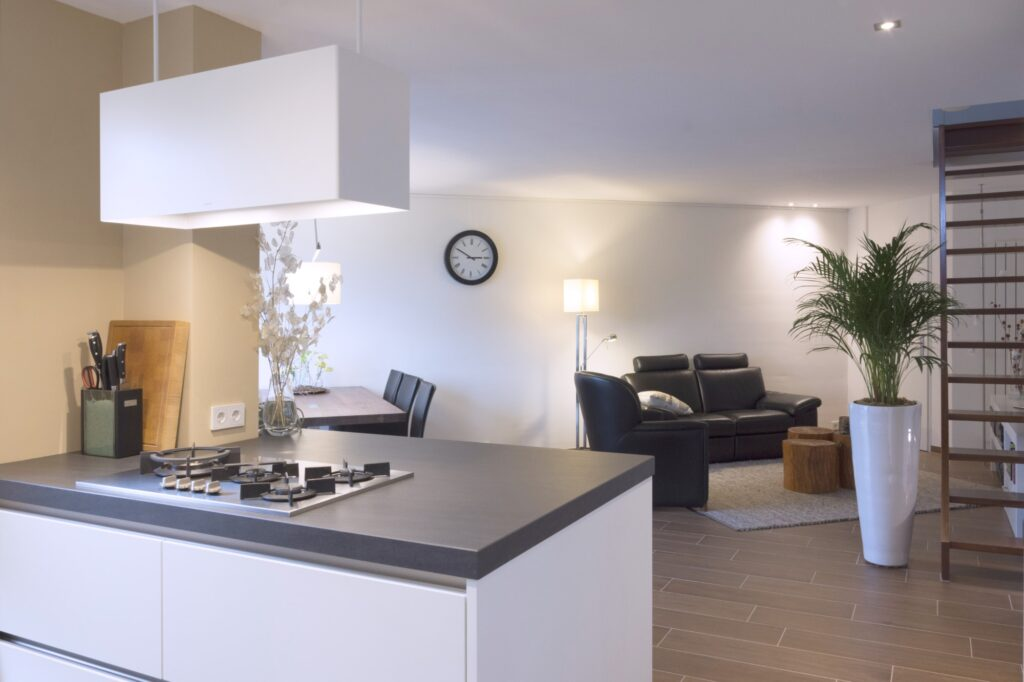 Interieurfotografie Woonhuis Roosendaal - Conntext