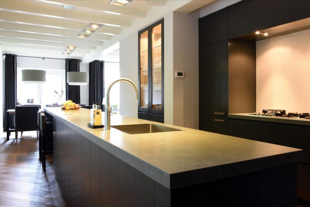 Interieurfotografie Woonhuis Rucphen - Conntext