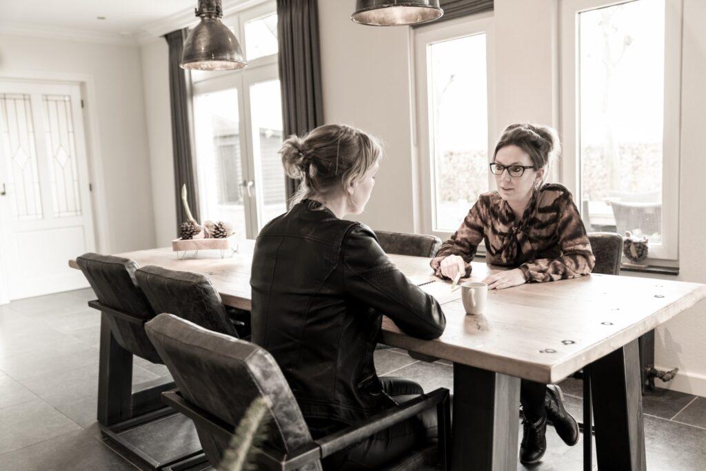Bedrijfsfotografie Goossens Accountancy en Advies Sprundel - Conntext