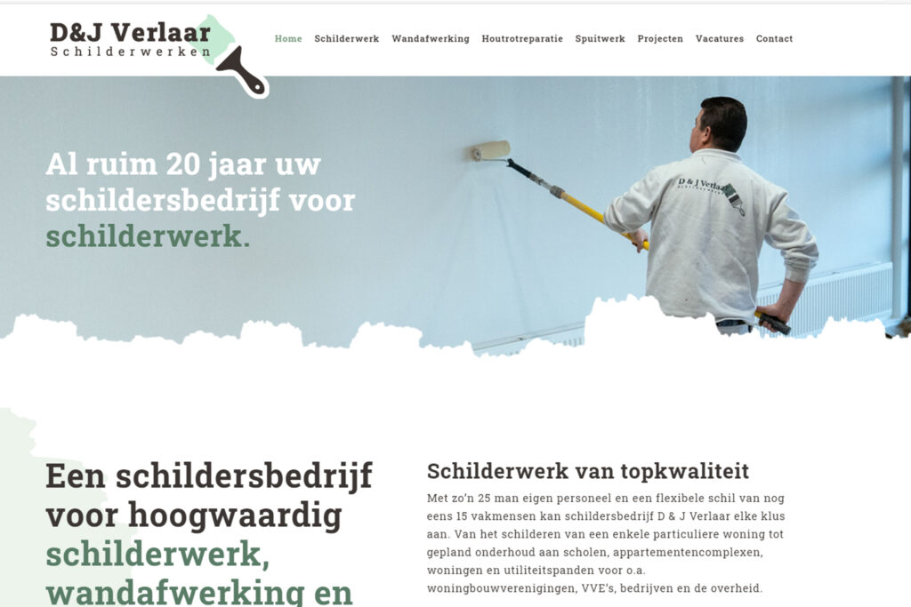 Webtekst voor D en J Verlaar Sprundel - Conntext