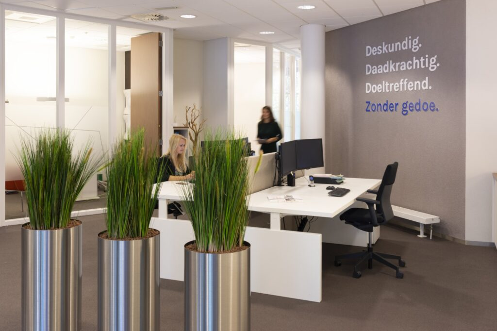 Bedrijfsfotografie Vermetten Accountants en Adviseurs Gilze - Conntext