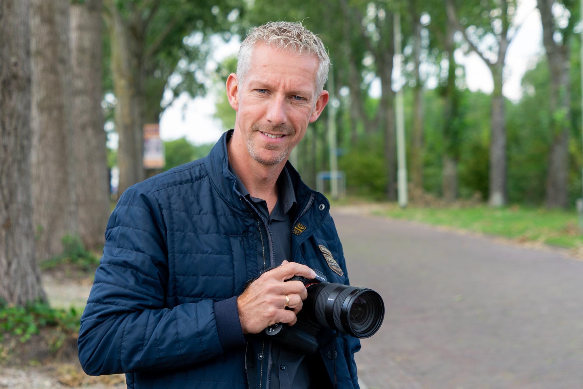 Fotograaf Roosendaal Conntext